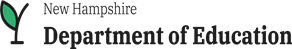 NH Department of Education Logo